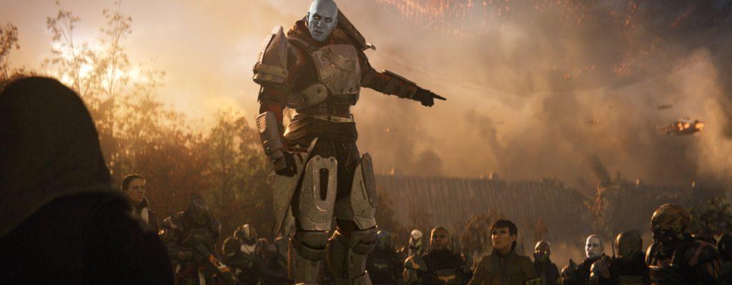 Destiny 2: Auserwählte wissen, wie es weitergeht – Tragen aber Maulkorb