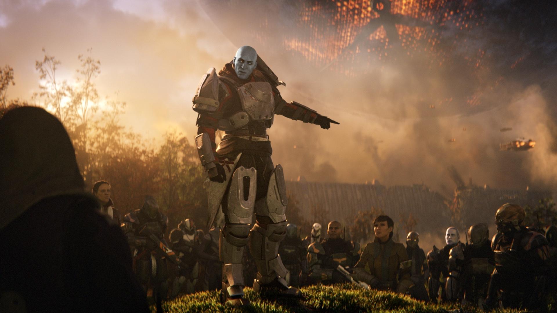 Destiny 2: Das Juli-Update 1.2.3 ist da – Alles, was Ihr dazu wissen müsst