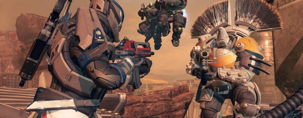 Destiny 2 nutzt erneut NASA für Promo-Zwecke