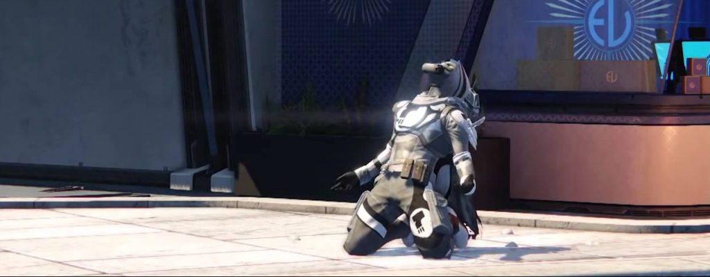 Destiny 2: Fans eh sauer auf 10€-Item – Jetzt ist es auch noch kaputt!