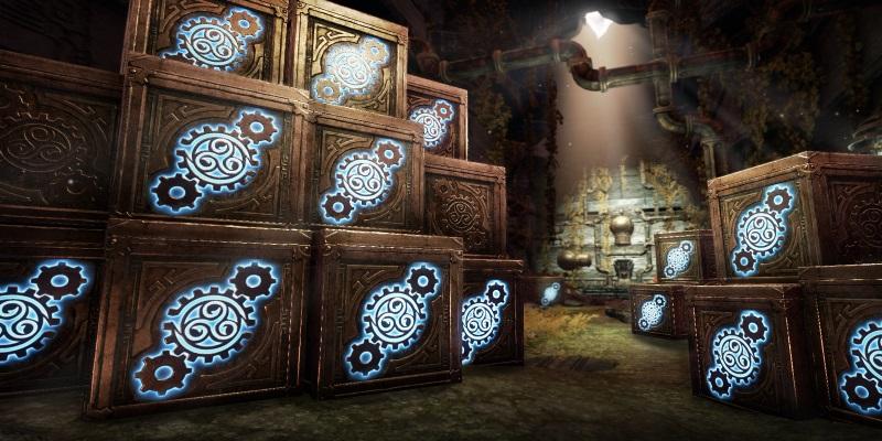 Elder Scrolls Online verspricht Belohnung, wenn Ihr täglich reinschaut
