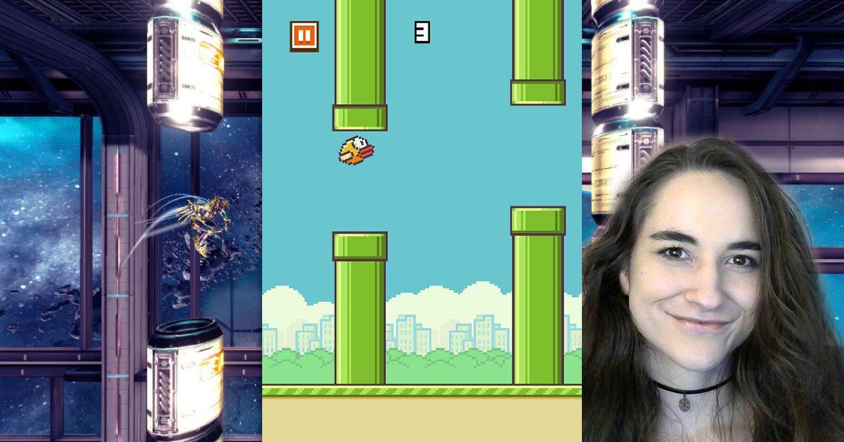 Wie mich dieses verdammte Flappy-Bird bis nach Warframe verfolgte