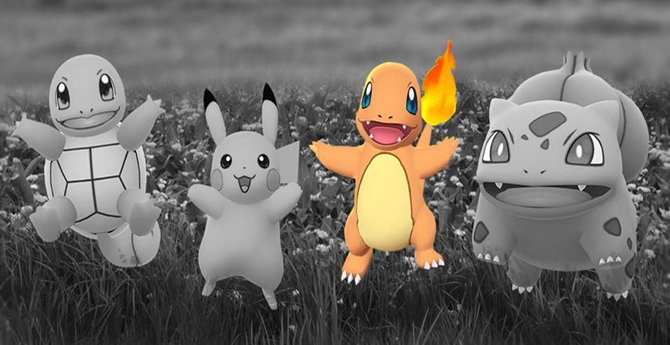 Japanische Pokémon GO-Seite deutet Glumanda für Com-Day im Mai an