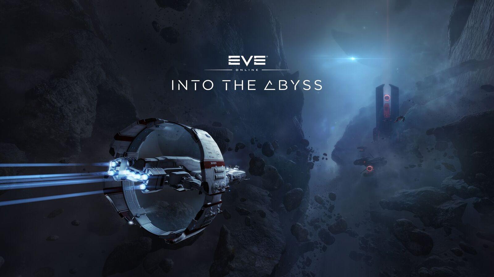 """EVE Online: """"Into the Abyss"""" soll einsame Wölfe und neue Spieler locken"""