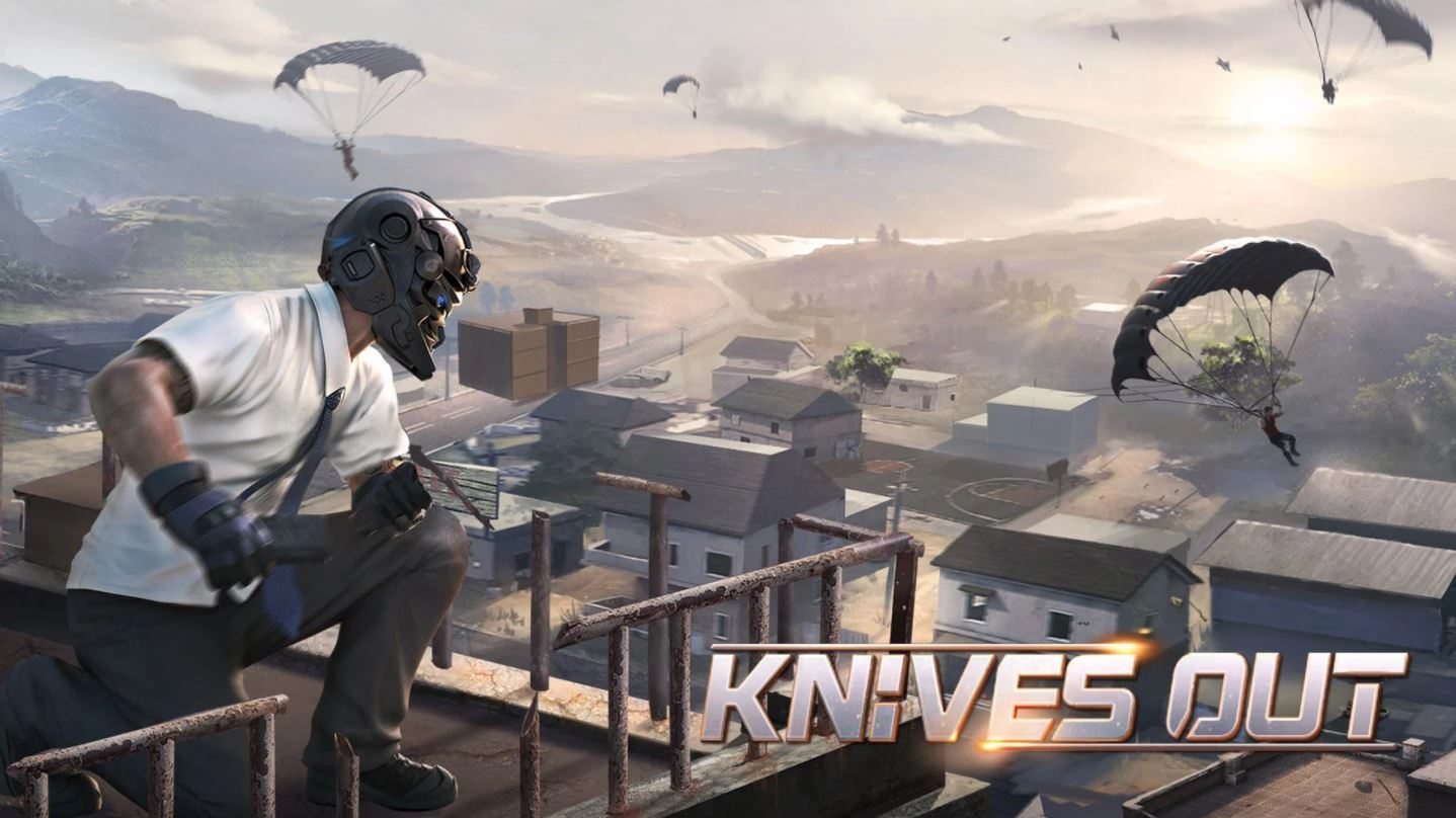 PUBG Corp. klagt gegen Mobile-Klone Rules of Survival und Knives Out