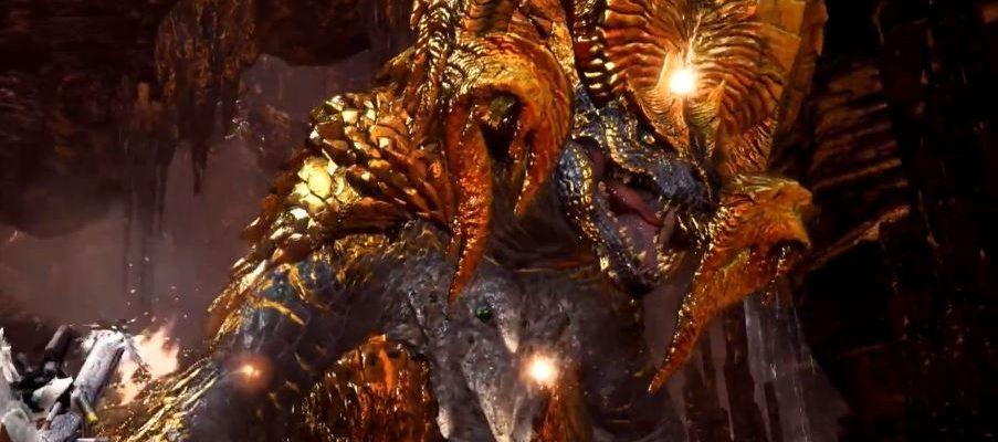 Monster Hunter World: Neue Belagerungs-Quest und Reliktwaffen erklärt