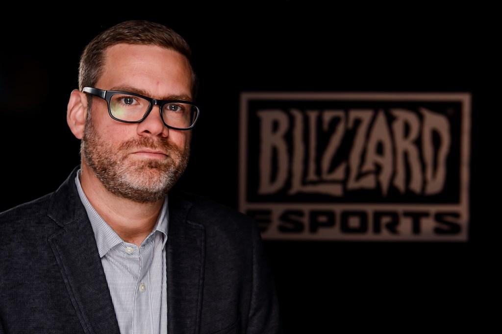 Chef der Overwatch League verlässt Activision Blizzard – Geht zu Fortnite