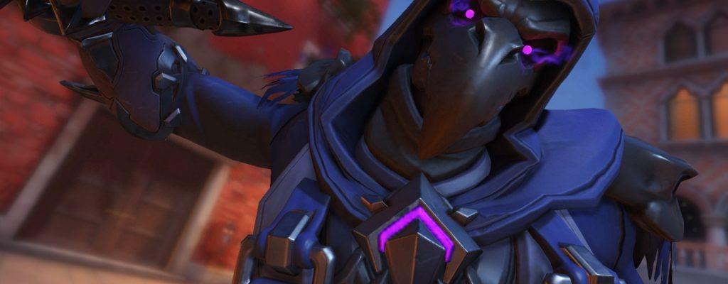 Overwatch bannt jetzt Dauer-Flamer