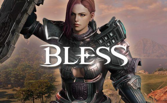 Paladin Bless Online
