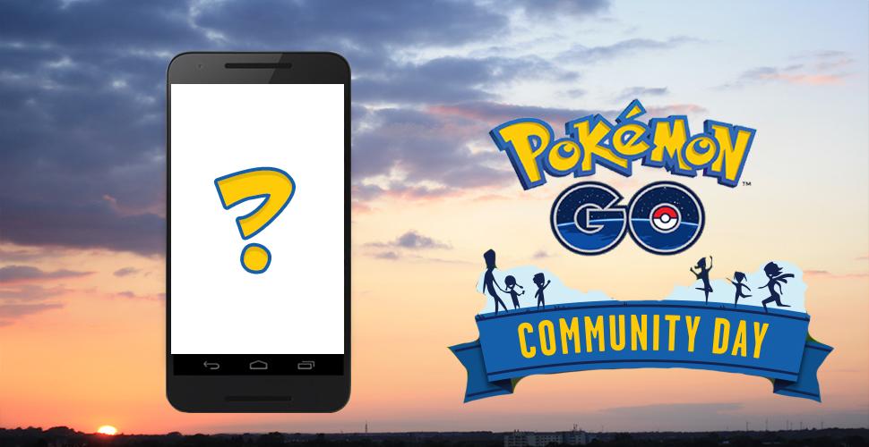 Pokémon GO: Community Day Mai – Welches Monster wünscht Ihr Euch?