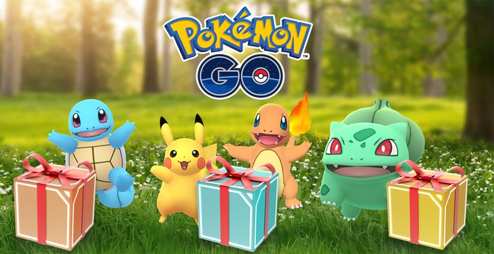 Pokémon GO bringt neue Angebotsboxen, die sich für Raider lohnen