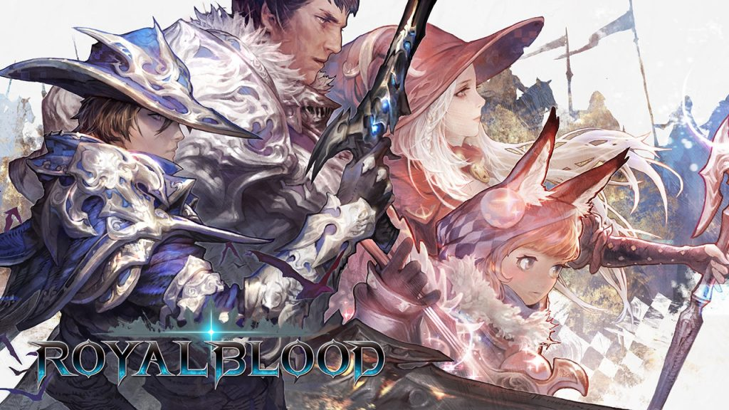 So kommt das AAA-Mobile-MMO Royal Blood bei den Spielern an!