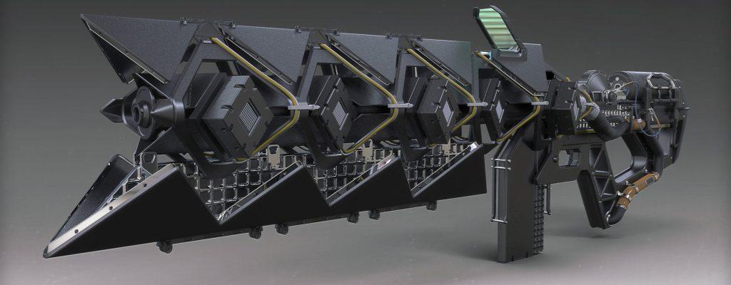 Destiny 2: Dataminer finden Hinweise auf 2 Kult-Waffen aus Destiny 1