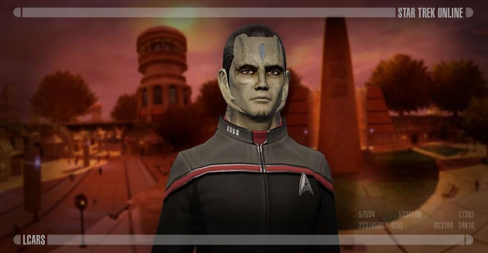 Star Trek Online Fans können bald Cardassianer spielen – und freuen sich nicht