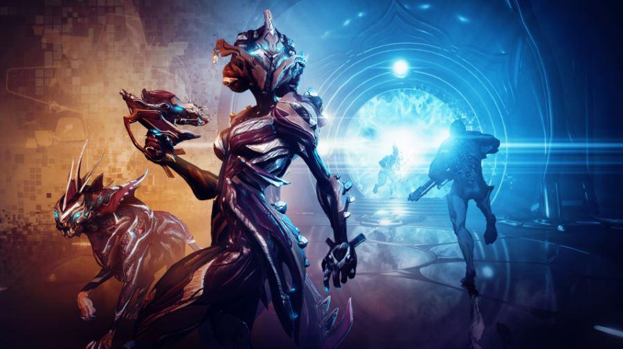 """Neuer Warframe Khora ist live: Alles zum Update """"Bestien der Sanctuary"""""""