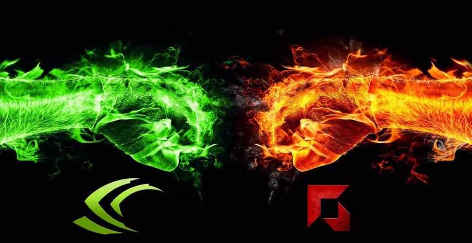 AMD sagt: GPU-Hersteller fühlen sich von Nvidia genötigt, Radeon zu meiden