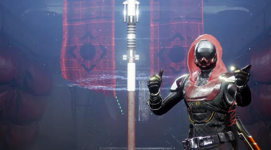 Einer der besten PvP-Spieler soll Destiny 2 helfen, den Schmelztiegel zu verbessern