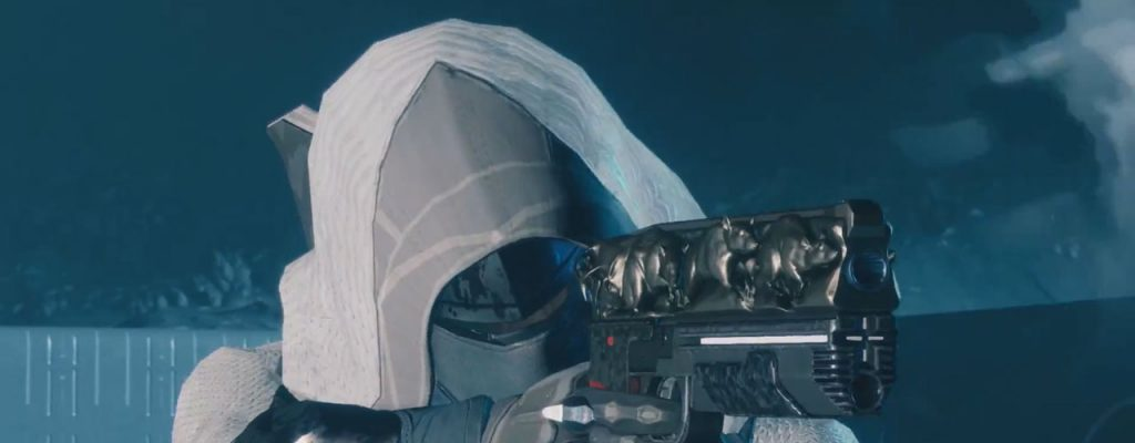 Destiny 2: Mit Rattenkönig wird erstmals eine Waffe komplett deaktiviert