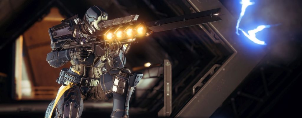 Destiny 2: Alle exotischen Waffen aus Kriegsgeist, die bisher bekannt sind