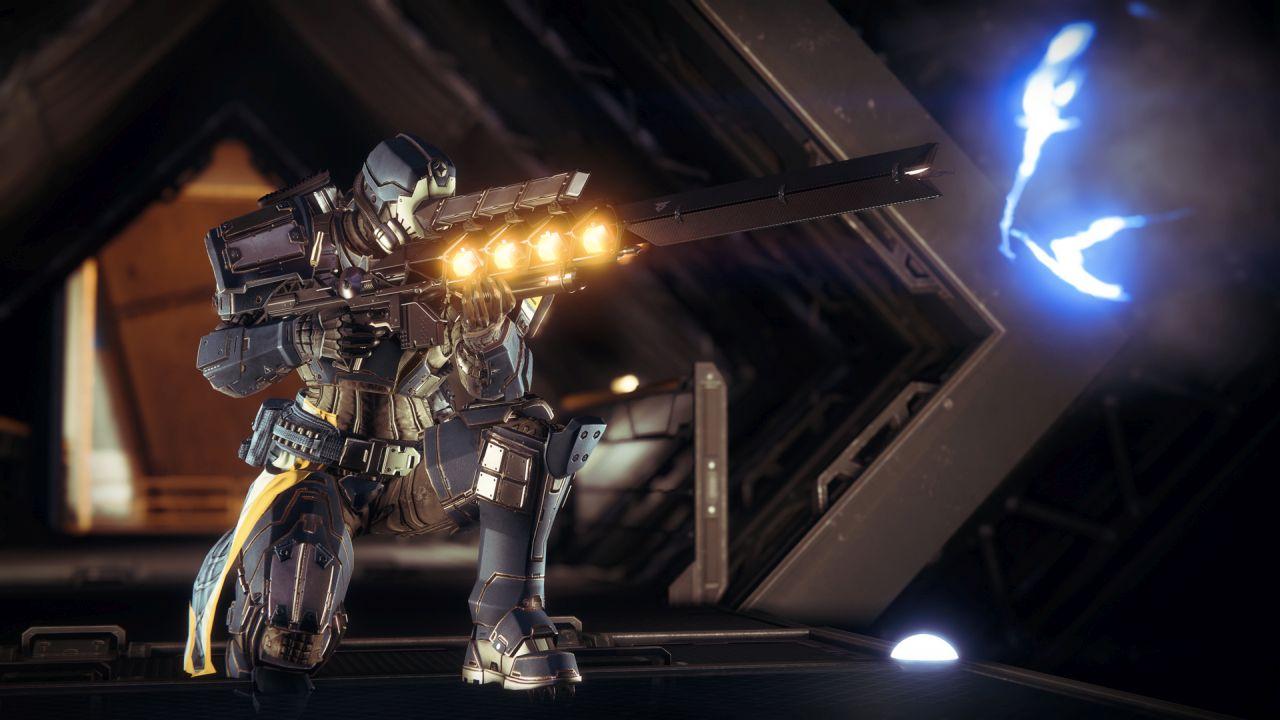 Destiny 2: IKELOS Power-Waffen nur mit Solar-Schaden – Aber Warum?