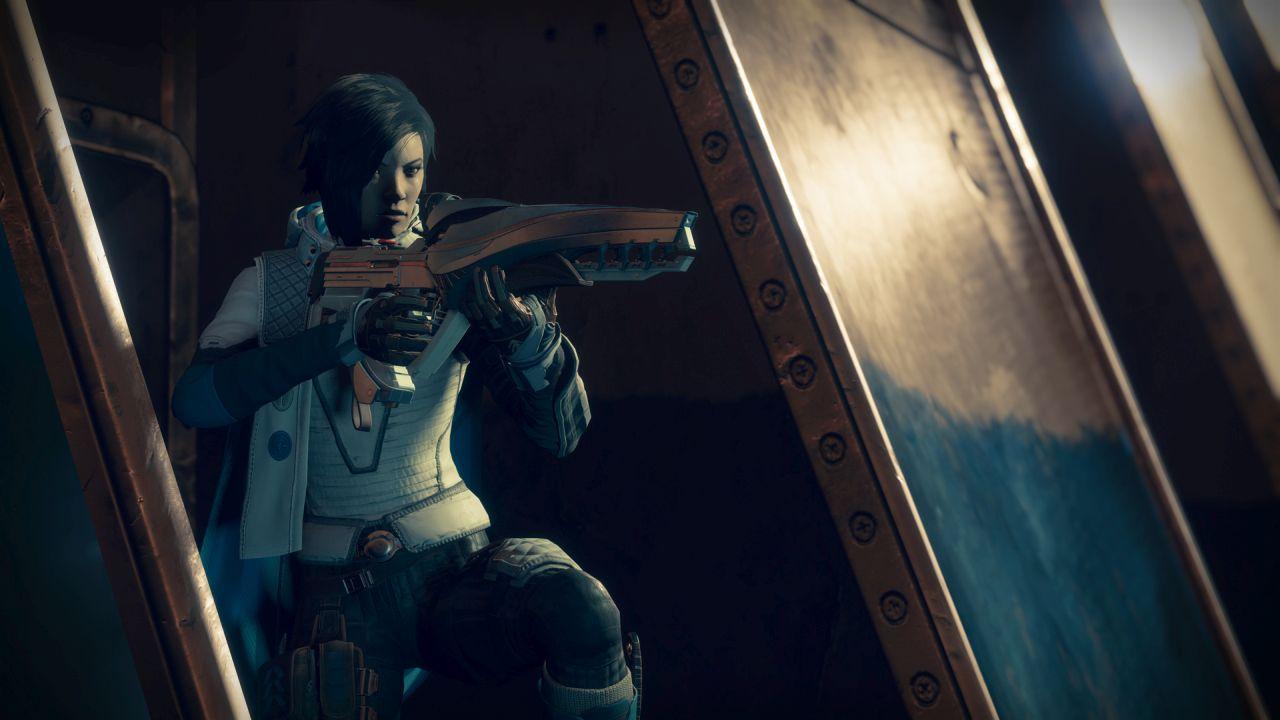 Destiny 2: So bekommt Ihr den Katalysator für die Polaris Lanze