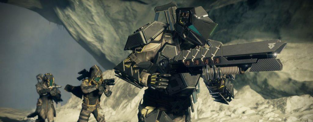 Destiny 2: Nach dreieinhalb Jahren kriegt Destiny ein Ranked-PvP
