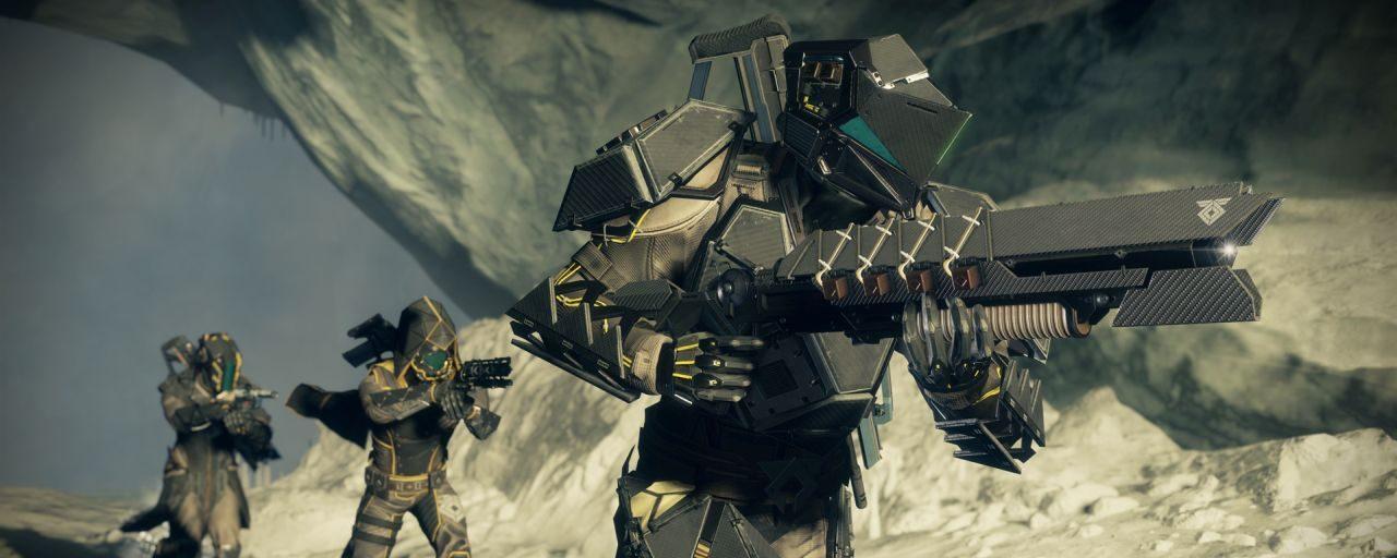 Destiny 2: Weekly Reset am 15.5. – Dämmerungsstrike, Flashpoint