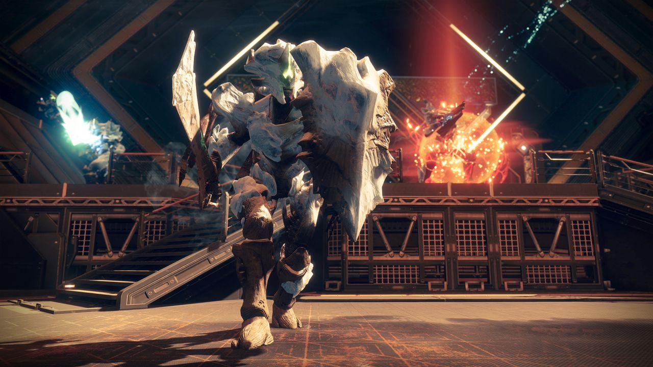 Herbst-Erweiterung von Destiny 2 bringt revolutionären Spiel-Modus