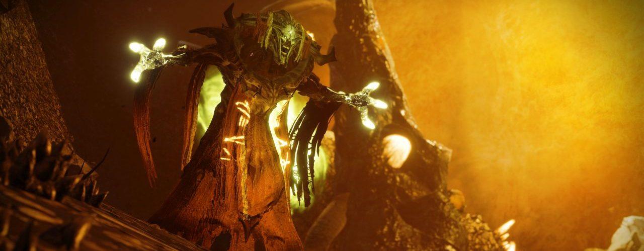 Endlich bessere Strike-Rotation: Wie Destiny 2 den Weekly Reset verbessert