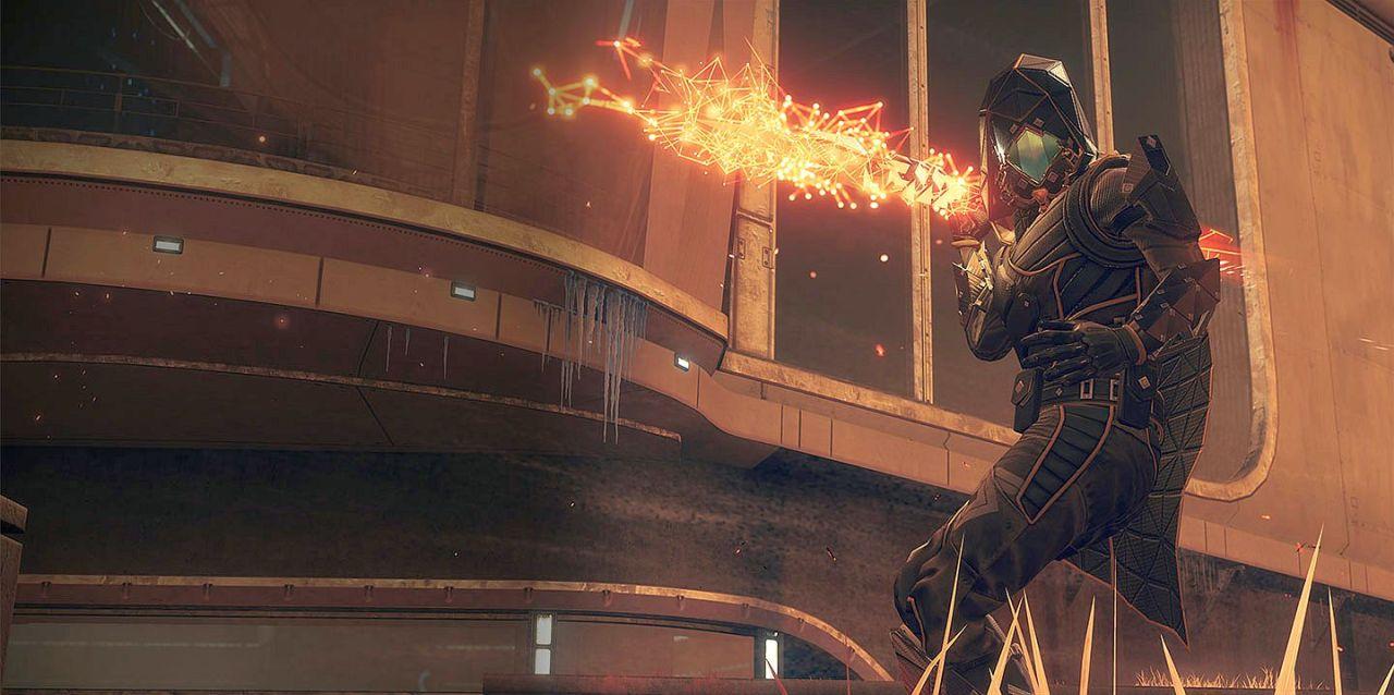Destiny 2: Alle neuen exotischen Rüstungsteile des Kriegsgeist-DLC