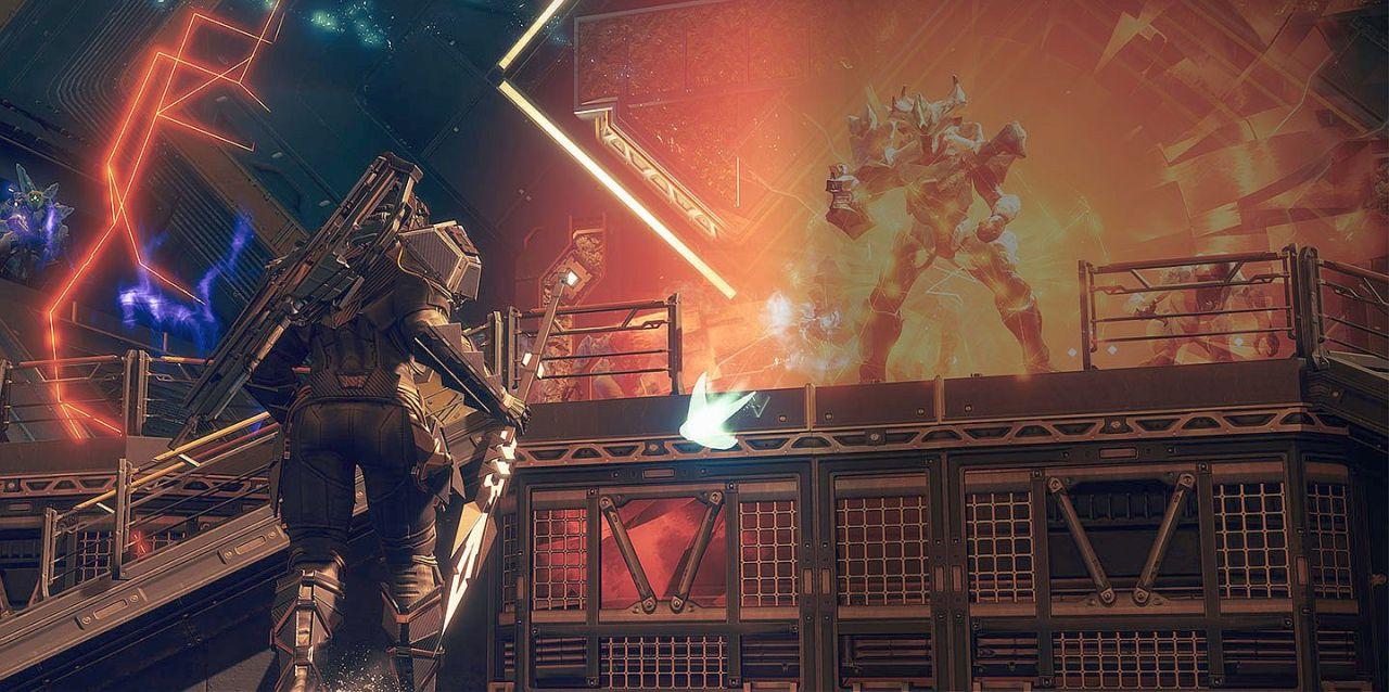 Alle exklusiven Nightfall-Prämien in Destiny 2 – So kommt Ihr ran