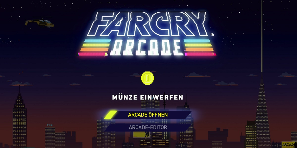 "Far Cry 5: 2. Live-Event ""Arcade Dawn"" bringt endlich die SMG Vector"