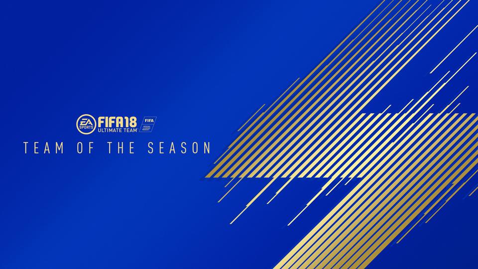 FIFA 18: Alles zum TOTS – SBCs, Predictions und Release der Ligen
