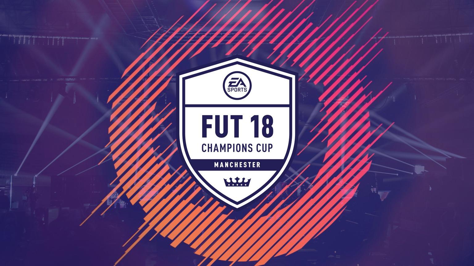 FIFA 18: Manchester FUT Cup – Preise gewinnen durchs Twitch-Schauen
