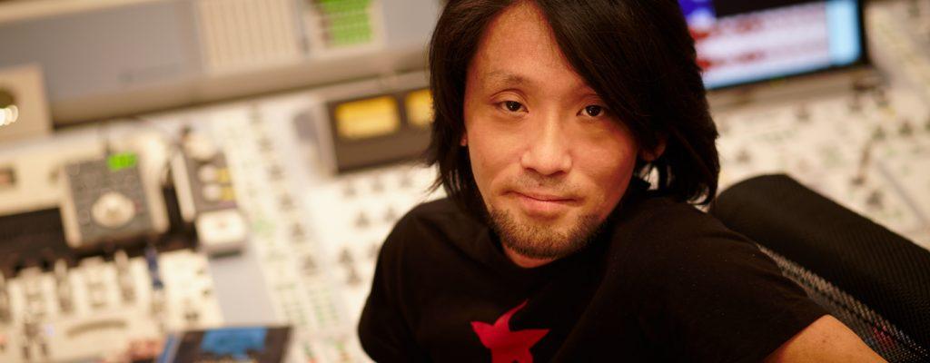 Interview: Vom Chemiestudium zur Final-Fantasy-XIV-Musik zum Rekord