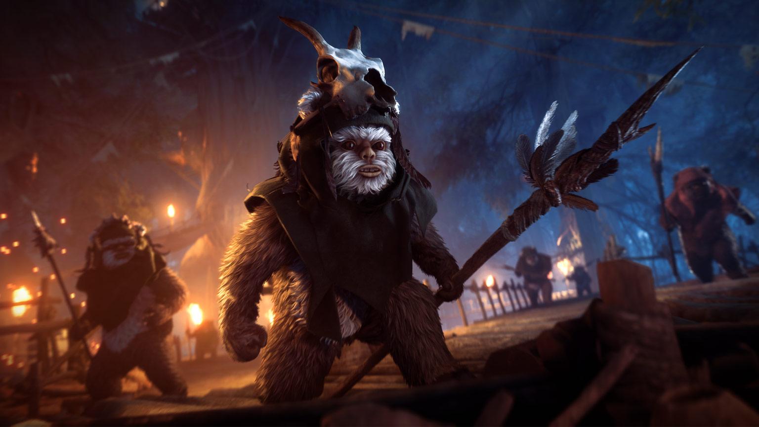 Battlefront 2 bringt Ewoks & Mikrotransaktionen zurück – Was ist schlimmer?