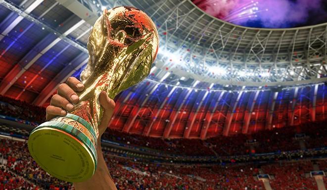 FIFA 18: WM-Modus als kostenloses Update bringt neue Icons in FUT