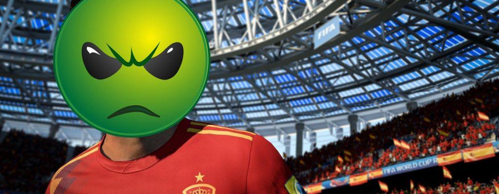FIFA 18: Wochenaufgabe zeigt beste und schlimmste Seite der Spieler
