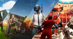 5 Beste Battle Royale Games Titel
