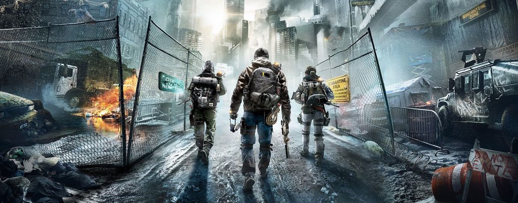"Star-Regisseur will mit The Division-Film den ""Videospiel-Fluch"" brechen"