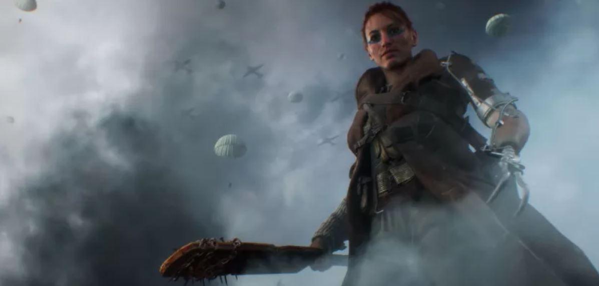 Battlefield V hat kämpfende Frauen – So reagiert das Netz darauf