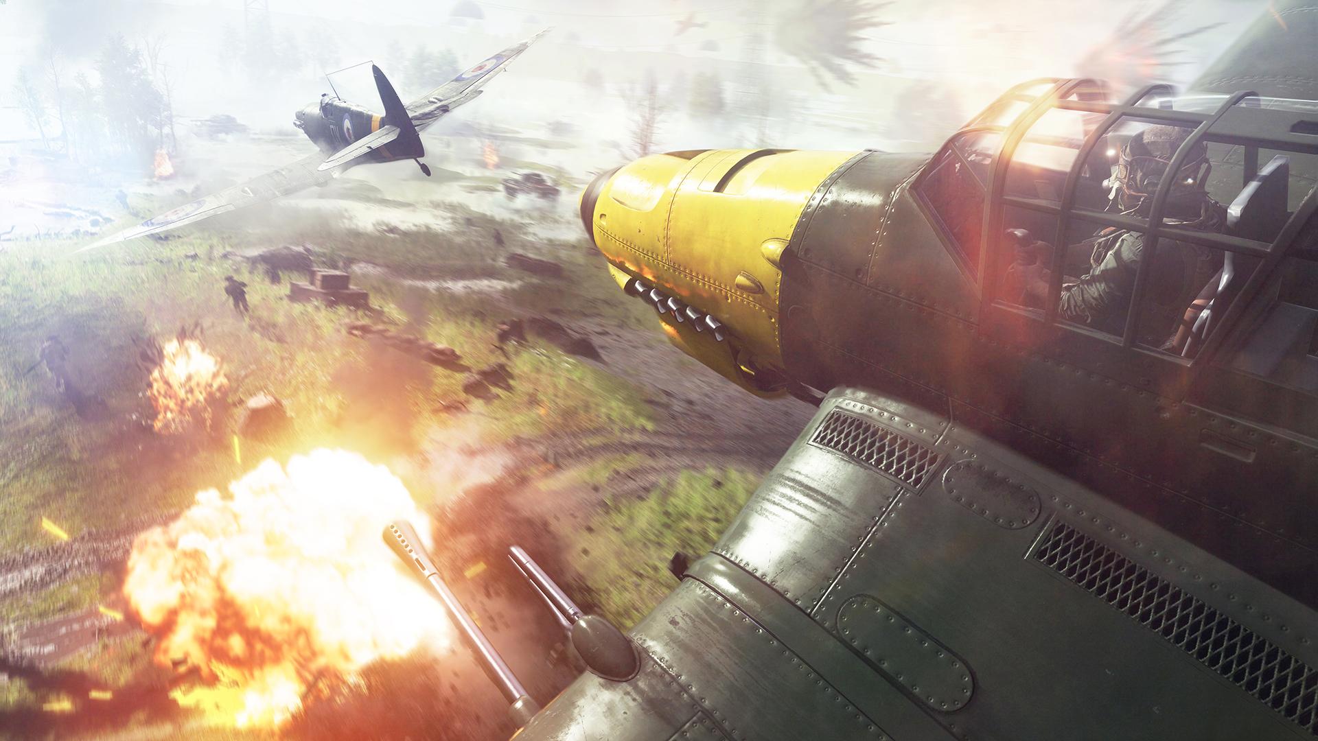 Startet bald die nächste Battlefield 5 Closed Alpha oder gar die Beta?
