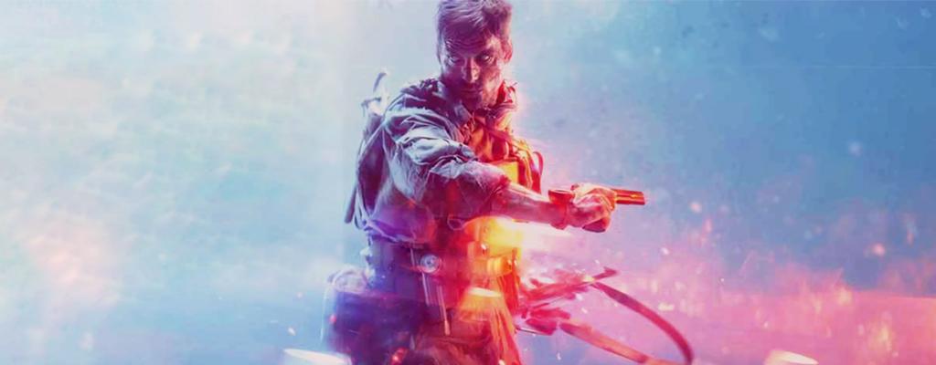 Battlefield 5: Cover-Art ist geleakt – Fans sicher: Setting ist 2. Weltkrieg