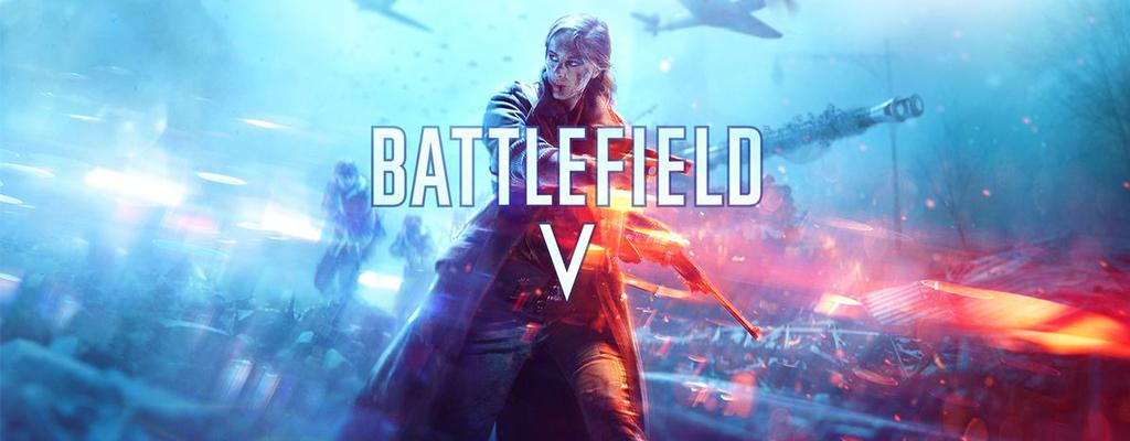 Battlefield 5: Trotz Kritik – Die Frauen bleiben im Spiel!