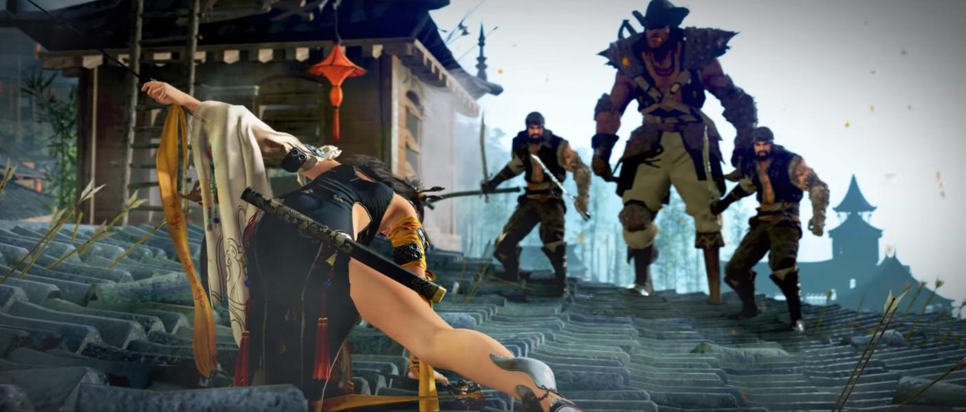 Black Desert soll mit Grafik-Upgrade neue Standards für MMORPGs setzen