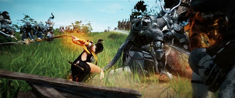 MMORPG Black Desert bringt neue Endgame-Waffen – Doch wie gut sind sie?