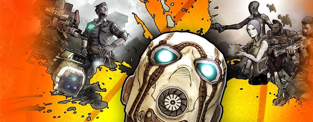 Damit Borderlands 3 ein Hit wird, sollte es auf Gaming-Trends pfeifen