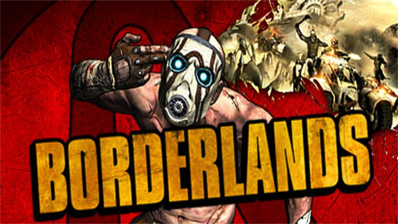 Borderlands 3 ist nicht auf der E3 2018, auch wenn Ihr das glauben werdet