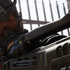 Call of Duty Black Ops 4 Titel
