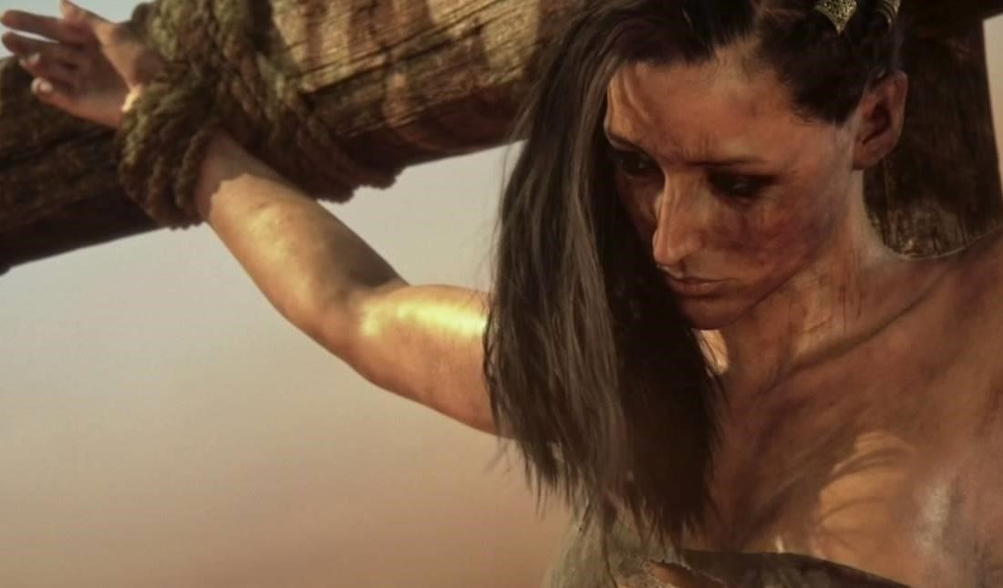 Conan Exiles Review: Das neue Survival-MMO im Test